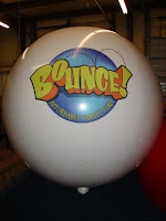 Balloon Bounce