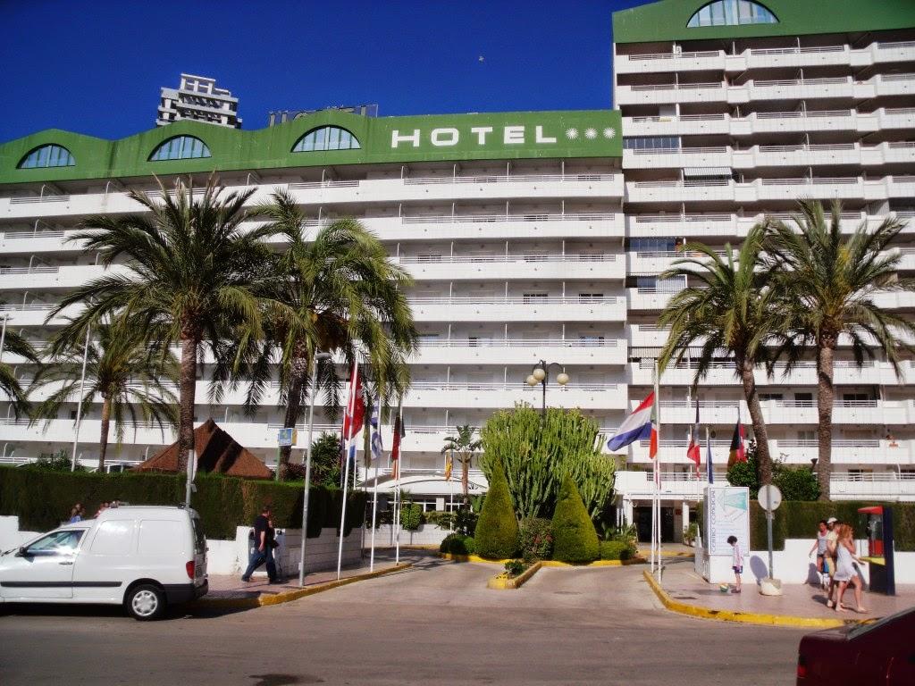 C mo disfrutar de tu jubilaci n a calpe con el imserso for Hoteles interior alicante