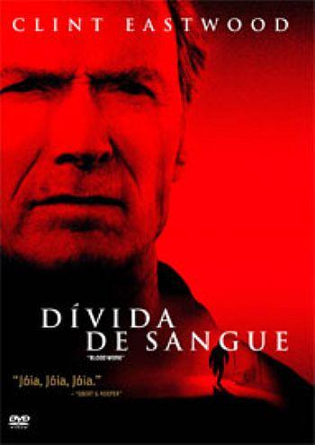 Filme Poster Dívida de Sangue DVDRip XviD & RMVB Dublado