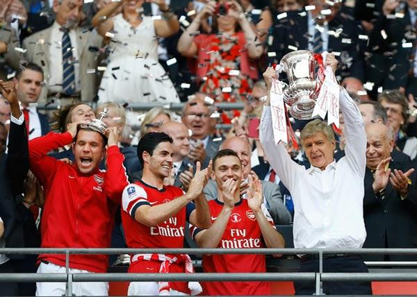 Pengumuman Jadwal Liga Inggris