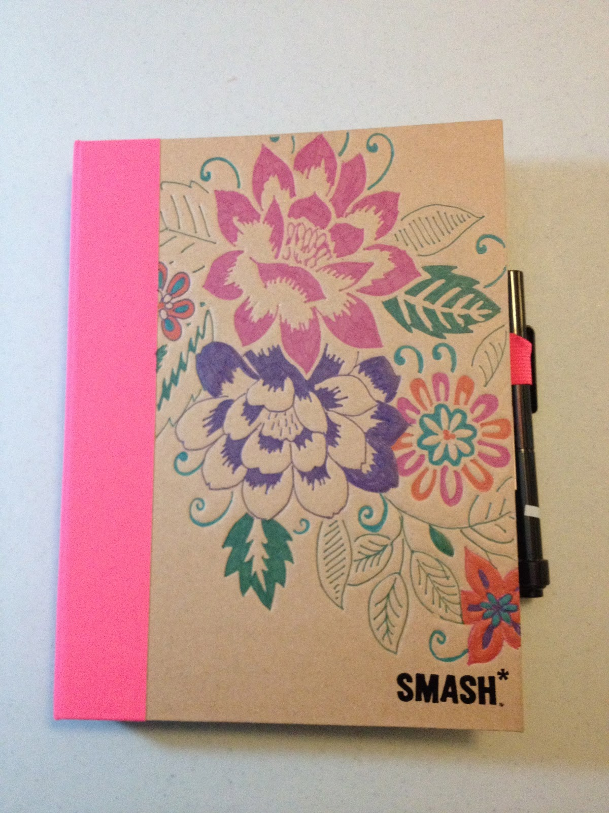 Book Cover Ideas Projects : Mrs crafty adams this time last year project life smash