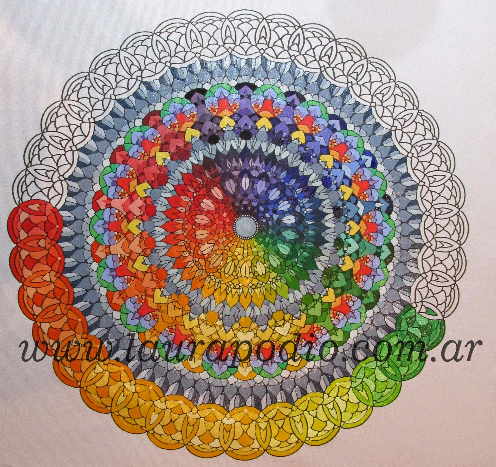 taller mandalas capital federal