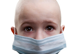 Cancer des enfants