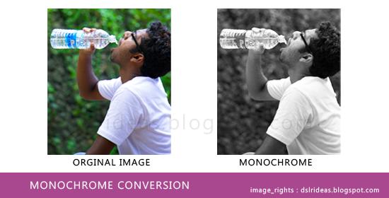 monochrome, photoshop, black and white
