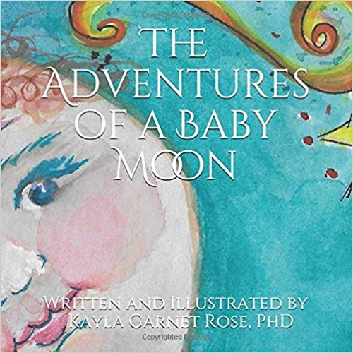The Adventures of a Baby Moon