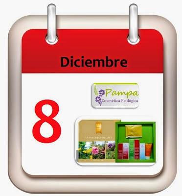 8 diciembre, lunes