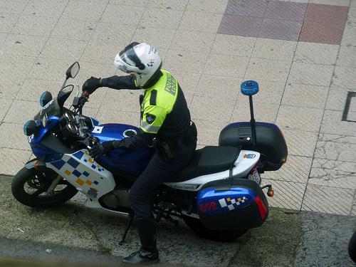 policia local melilla