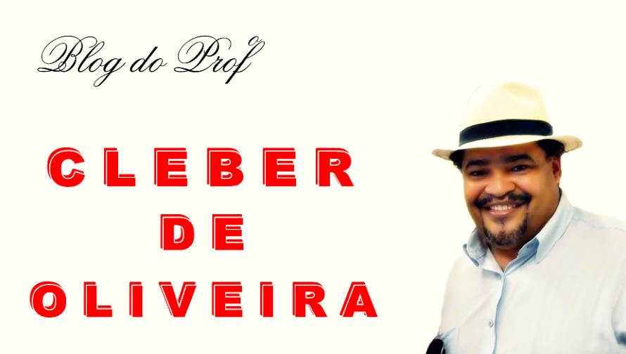 Prof. Cleber de Oliveira