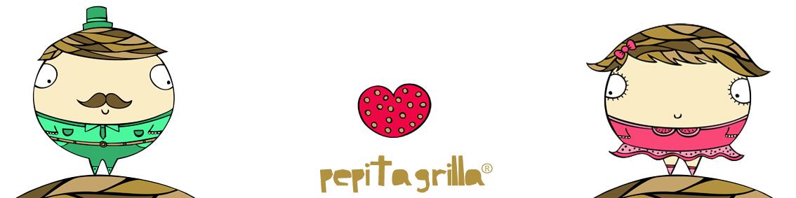 Pepitagrilla