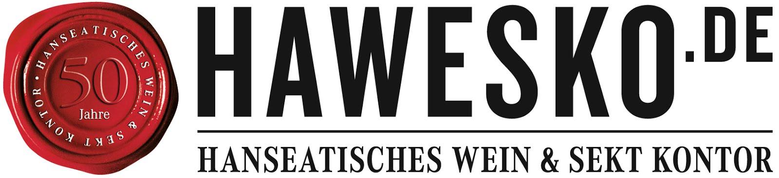 Arthurs Tochter schreibt für das Weinmagazin von Hawesko