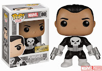 Funko Pop! The Punisher