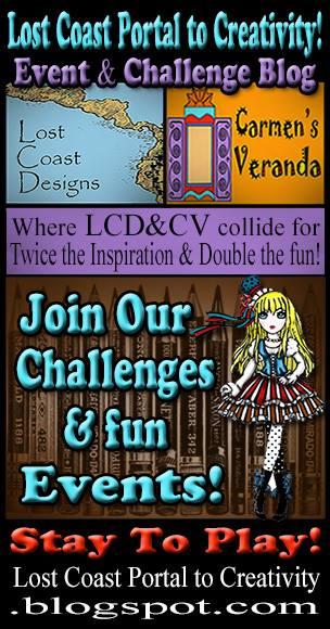 LCD Challenge blog