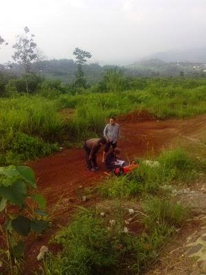 Operator Jasa Survey Geolistrik
