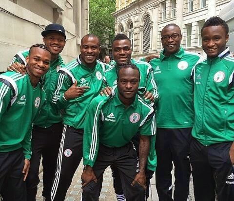 nigeria set new records at 2014 world cup in brazil