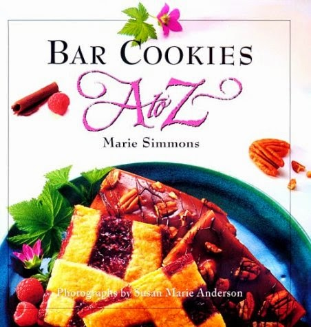 Bar Cookies A to Z by Marie Simmons