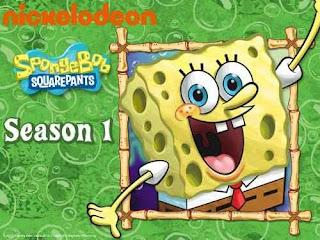 Download SpongeBob Squarepants Season 1