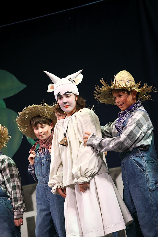 Jack And The Beanstalk Theater Camp Day Education Munity