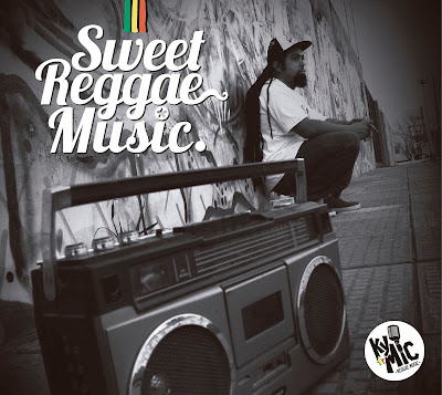KY MIC - Sweet Reggae Music (2013)