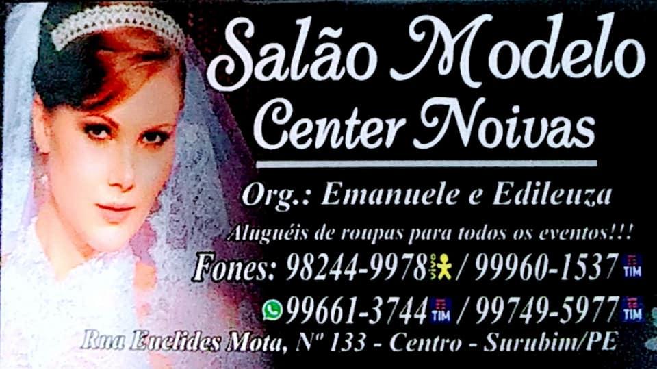 SALÃO MODELO