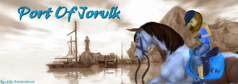 Port of Jorvik