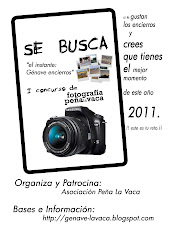 CONCURSO DE FOTOGRAFA