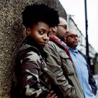 Morcheeba. Blood Like Lemonade. La Canción de la Semana