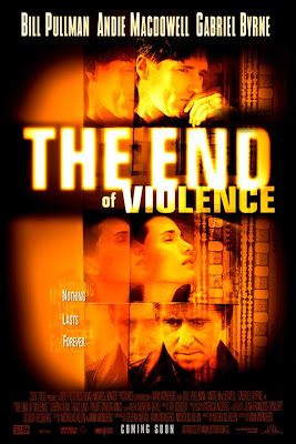 Watch The End of Violence 1997 Hollywood Movie Online | The End of Violence 1997 Hollywood Movie Poster