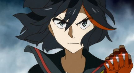 Kill la Kill Episode 24 Subtitle Indonesia [Final]
