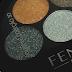 Sombras - Coleção 3D - Fenzza Makeup