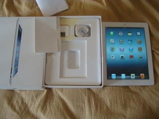 Free iPad 2| iPad 3| iPhone 5| iPad mini giveaways