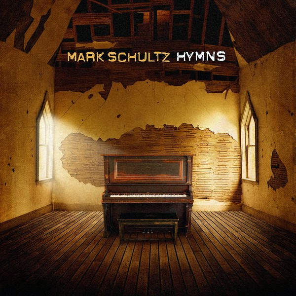 Mark Schultz - Hymns 2014 English Christian Album Download