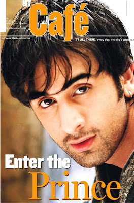 Ranbir Kapoor hot photo