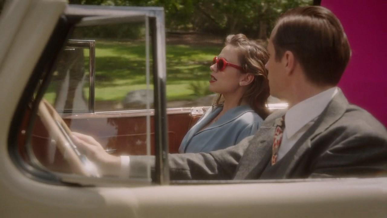 Agent Carter [Estreno] 2x01|LAT-ENG|720p Web-dl H264|[M]