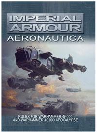 ForgeWorld Imperial Armour Aeronautica