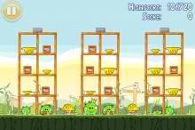 Angry Birds Golden Eggs Tips