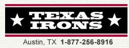 Texas Irons