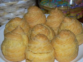 resep kue sus kering bahan kue sus kering 100 gram