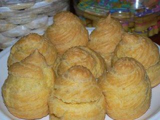 resep kue sus kering, cara membuat kue sus kering, resep cara membuat kue sus kering