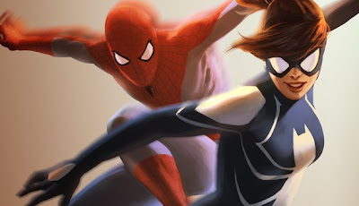 Spider-Girl (Marvel Comics) Character Review - 1