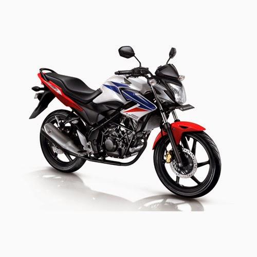 Harga Honda CB150R Terbaru Bulan Ini November 2015