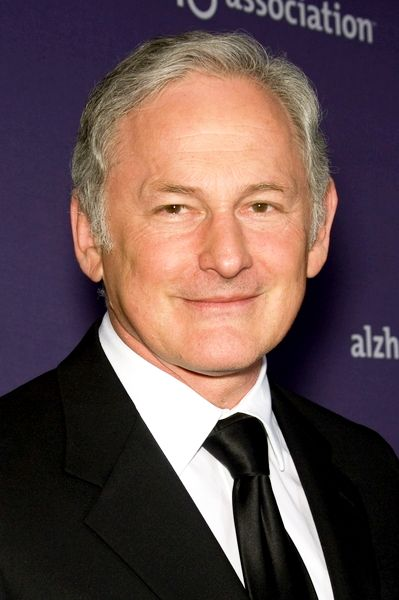 VICTOR GARBER: I have just come from London, Ontario, where I was involved ...