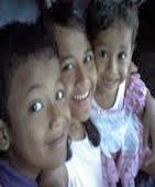 Tiga Bersaudara ^^