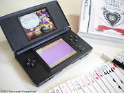 Tenyo Nintendo Ds : Master of Illusion 2006. Examinable : Yes / Oui