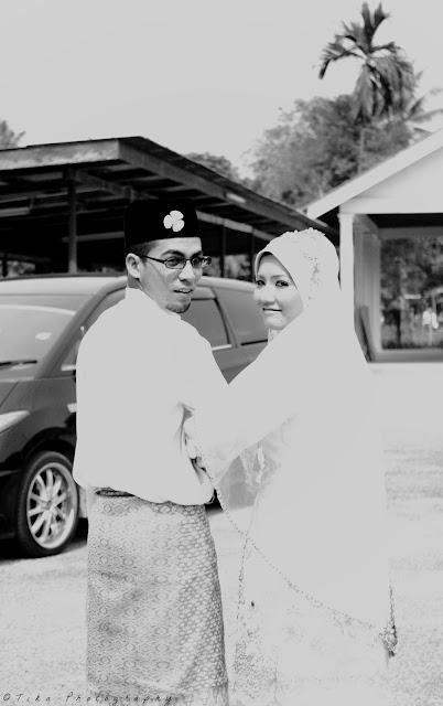 pasangan pengantin