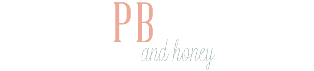 PB and Honey