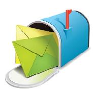 Buzón:  Contacto, Opiniones y Sugerencias.