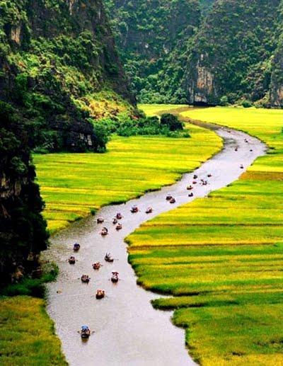 Vietnam visa for Brazilian