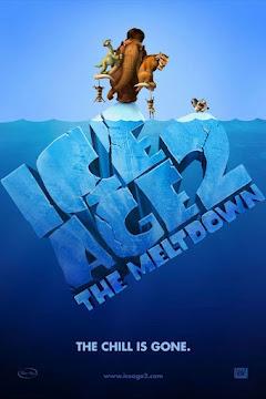La era de hielo 2