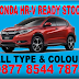 PROMO HONDA HR-V READY STOCK