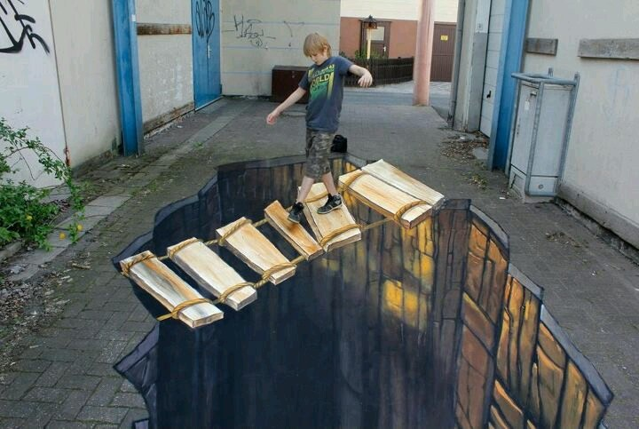 Amazing 3D Flooring Painting: A Guide To Installing Epoxy Floor Designs